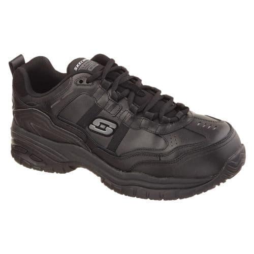Skechers Soft Stride Shoes Black
